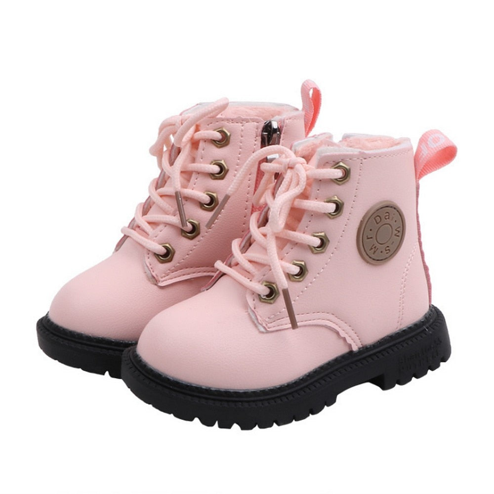 Boot Camp 'N Style Boots - Size (21cm-30cm)