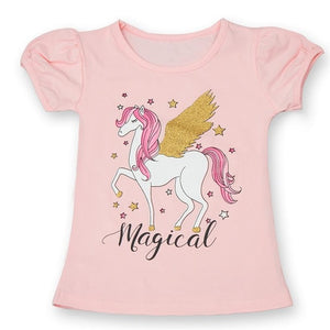 Magical T-Shirt - Sizes (3T-8)