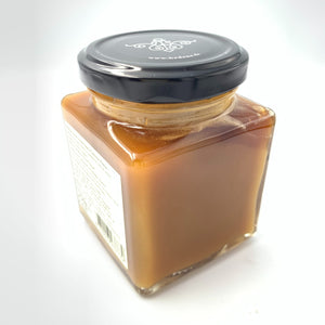 Carrot honey Hedène - France - Beelixir Rare Honey Mad Honey