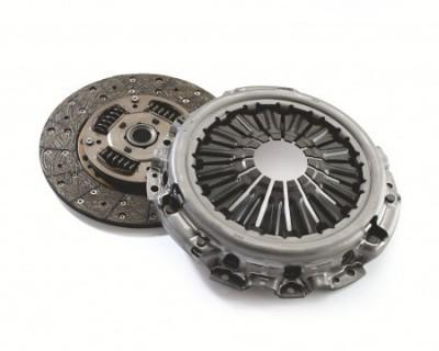 Nissan Micra (K12E) Clutch Kit 2-Part - 1.2
