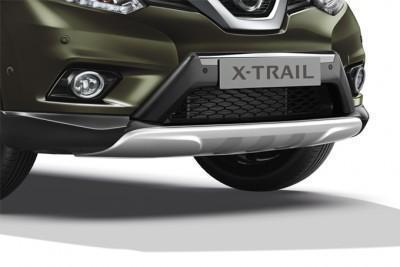 Nissan X-Trail (T32) Front Styling Plate