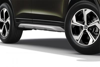 Nissan X-Trail (T32) Side Styling Plate