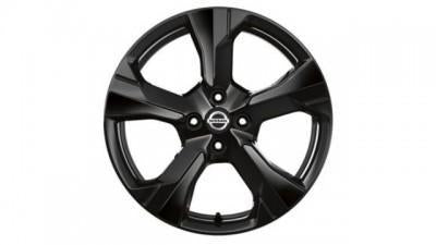 Nissan Micra (K14FR) Inserts for Xeno Wheel, Black