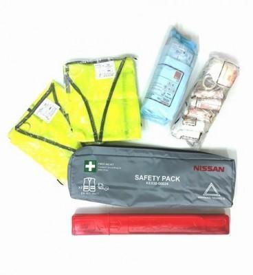 Nissan Safety Pack No.3