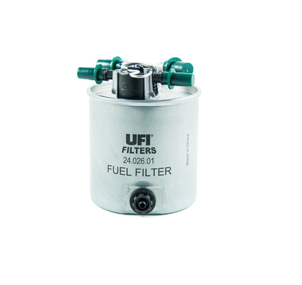 Nissan Fuel Filter, Strainer K9K