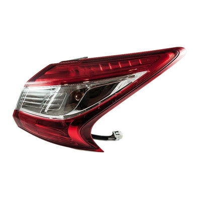 Nissan Pulsar (C13M) Combination Lamp Assembly-Rear, RH
