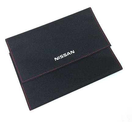 Nissan Owners Wallet