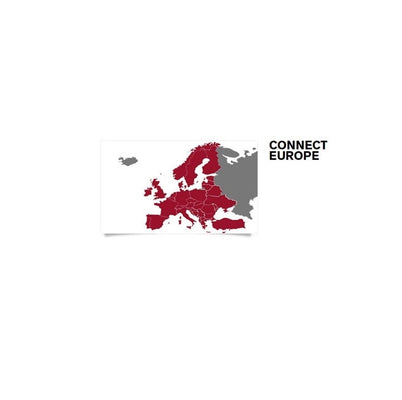 Nissan Connect 2 Europe V5 SD Card Map Update