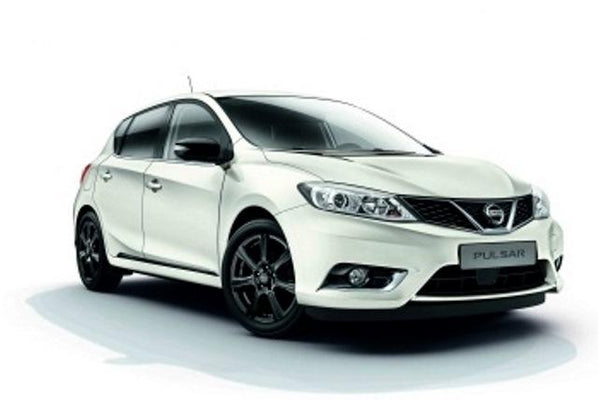 Nissan Pulsar (C13M) Style Pack - colour options