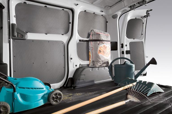 Nissan NV200 Cargo Protection (for rear wheel arches)