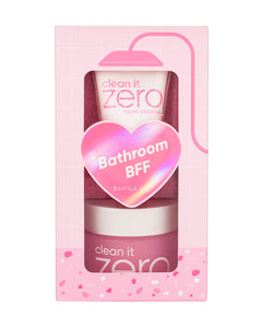 Clean It Zero Bathroom BFF Set