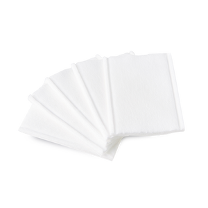 Multi 5-layer Cotton Pads, 80 pieces