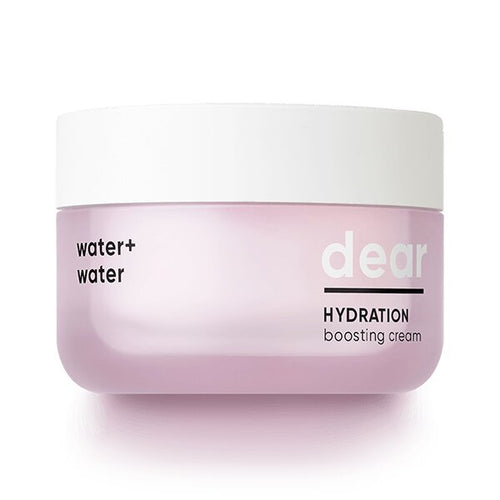 Dear Hydration Moisture Boosting Cream