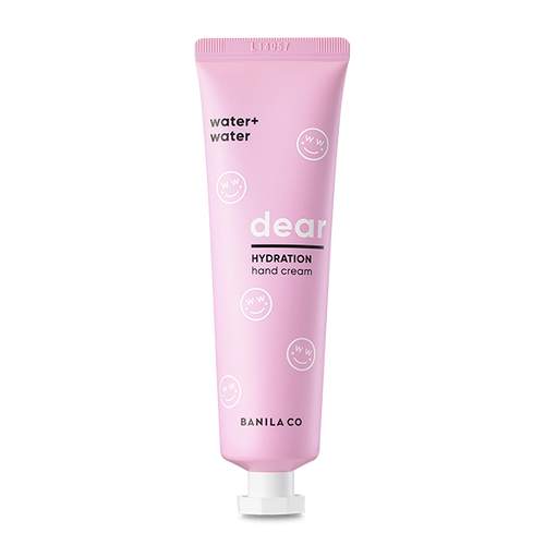 Dear Hydration Hand Cream