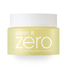 Load image into Gallery viewer, Clean It Zero Cleansing Balm Nourishing