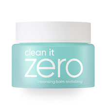 Load image into Gallery viewer, Clean It Zero Cleansing Balm Revitalizing