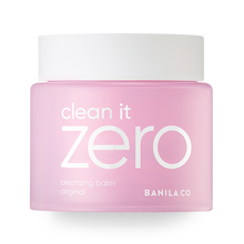 Load image into Gallery viewer, Clean It Zero Cleansing Balm Original