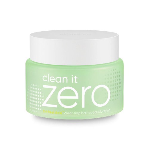 Clean It Zero Cleansing Balm Pore Clarifying