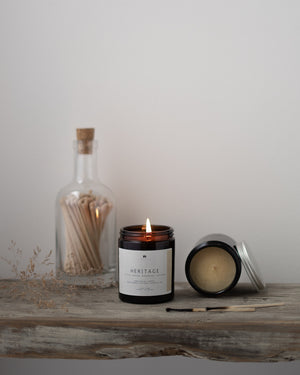 Load image into Gallery viewer, Aromatherapy Candle - Heritage