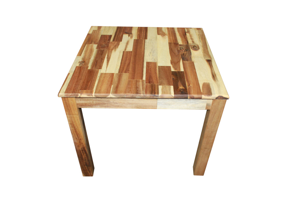 Acacia Square Table