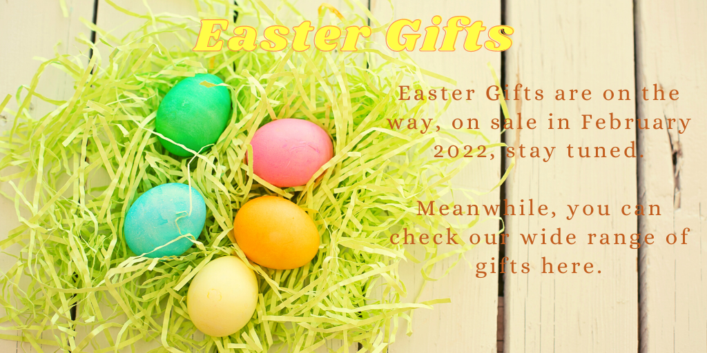 Easter Gifts | Greeting Cards Online Ireland