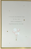 Graduation Card - For You Granddaughter