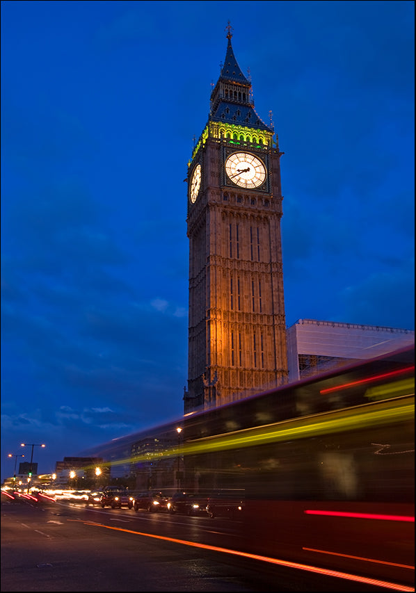 11082531 Big Ben London, available in multiple sizes