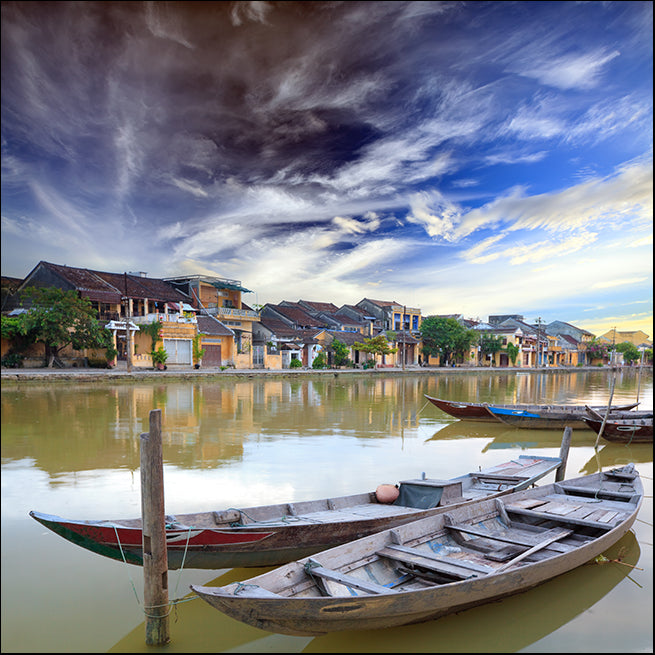 11293175 Hoi An Vietnam, available in multiple sizes