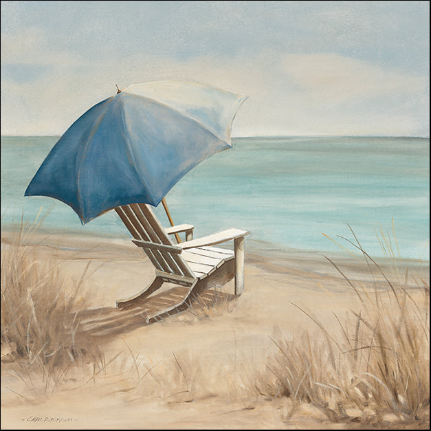 12379gg Summer Vacation I, by Carol Robinson, available in multiple sizes