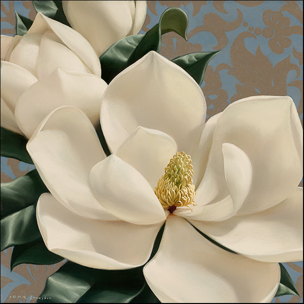 12438gg Dolce Magnolia, by Igor Levashov, available in multiple sizes