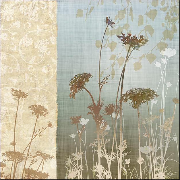 12721gg Delicate Fields I, by Conrad Knutsen, available in multiple sizes