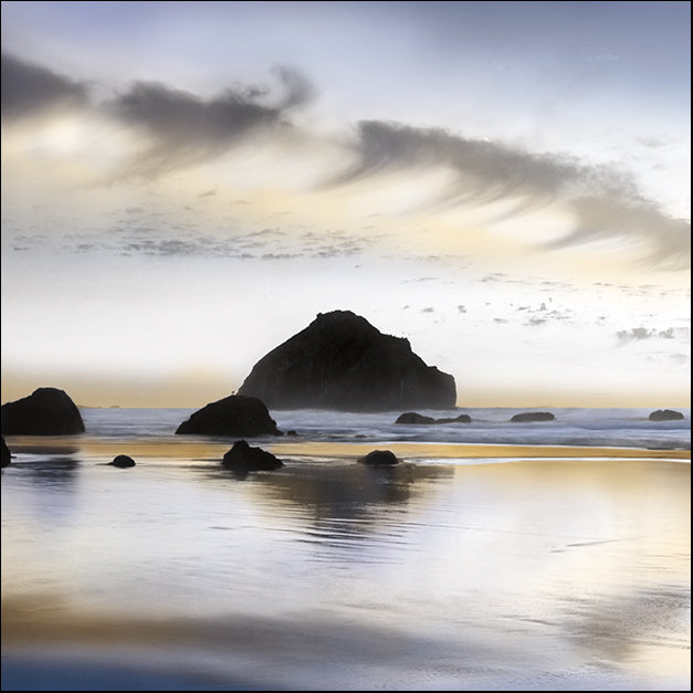 13676gg Twilight On The Coastline, by Danita Delimont, available in multiple sizes
