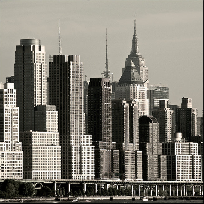 14286064 New York West Side, available in multiple sizes