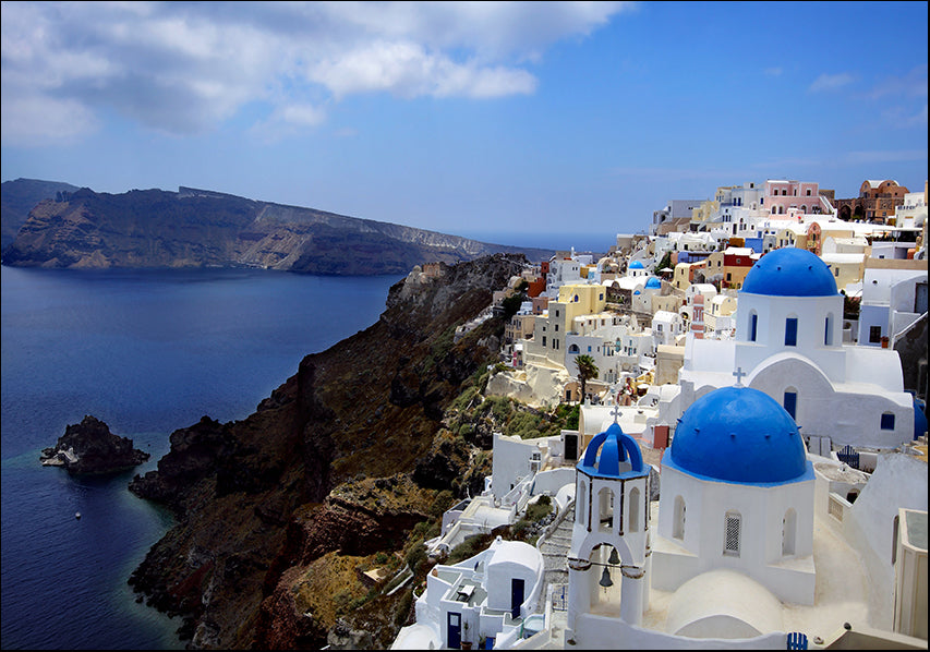 14672840 Santorini , available in multiple sizes