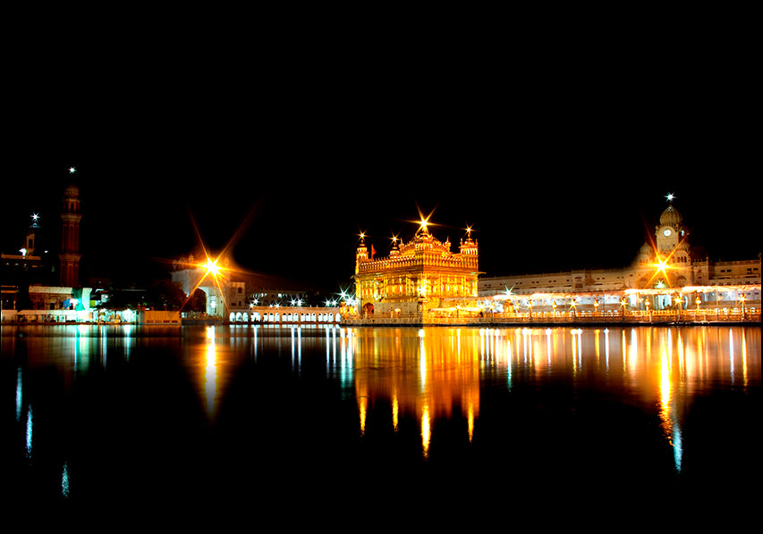 15793783 Golden Temple Amritsar, available in multiple sizes