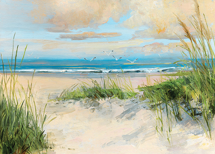 17794gg Catching The Wind, by Sally Swatland, available in multiple sizes