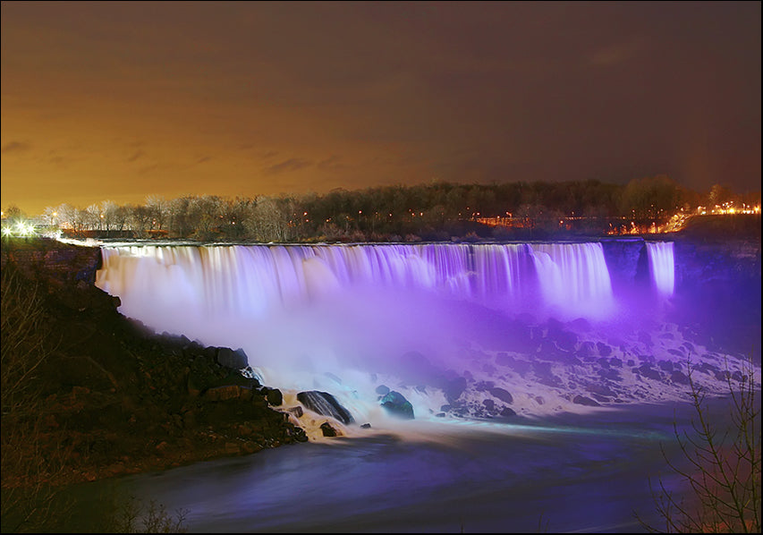 1808523 Niagara falls, available in multiple sizes