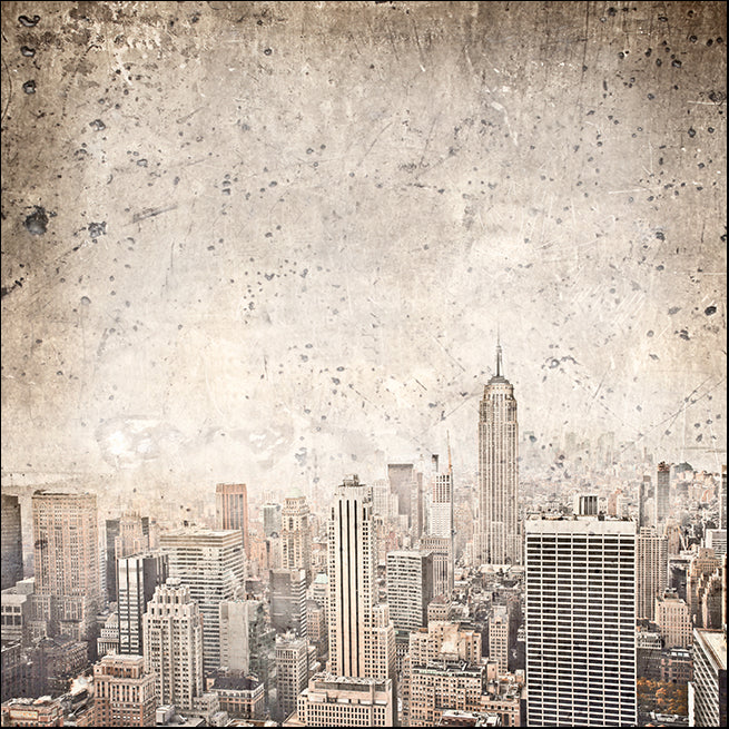 20498133 New York Cityscape, available in multiple sizes