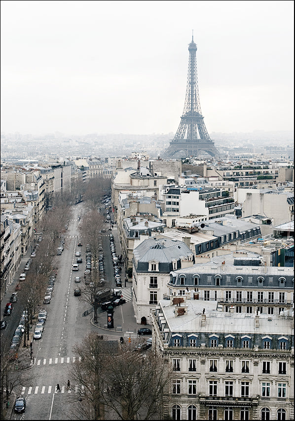 23595979 Paris View, available in multiple sizes
