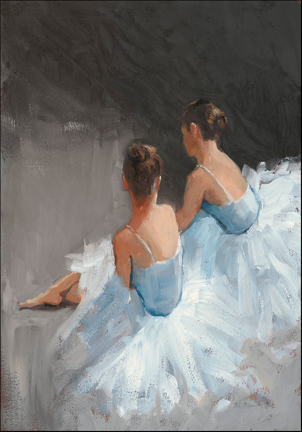 A9801 Dancers at Rest, available in multiple sizes