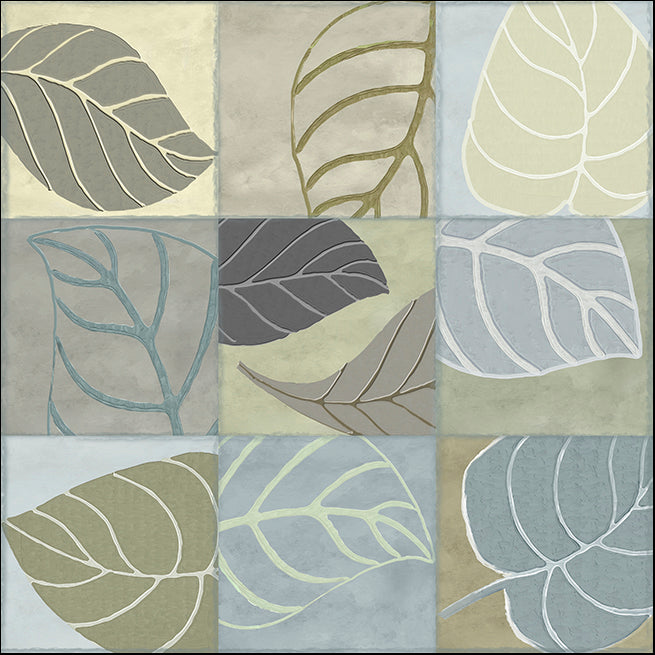 COLBAK114899 Dreamy Leaves, available in multiple sizes
