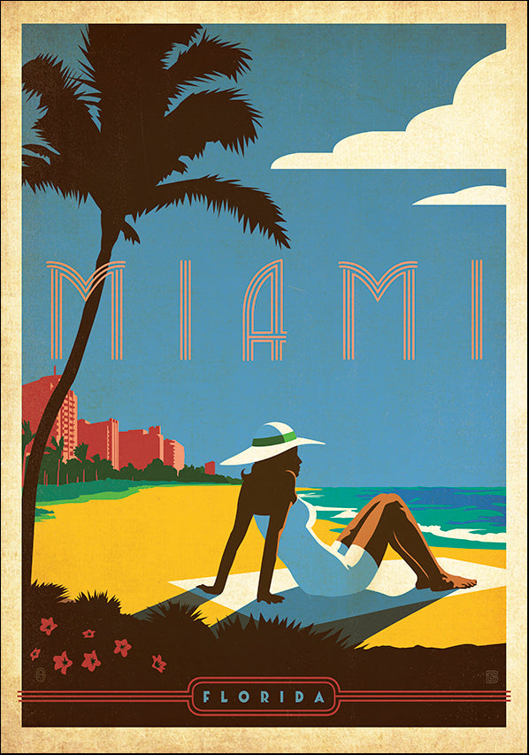 JOEAND116320 Miami Florida, available in multiple sizes