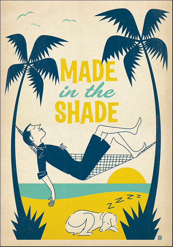 JOEAND116354 Made in the Shade, available in multiple sizes