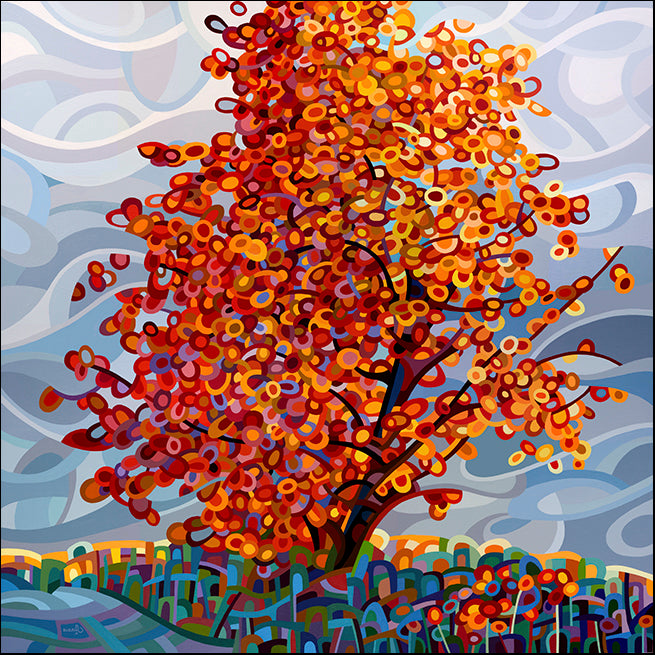 MANBUD123089 Autumn Storm, available in multiple sizes