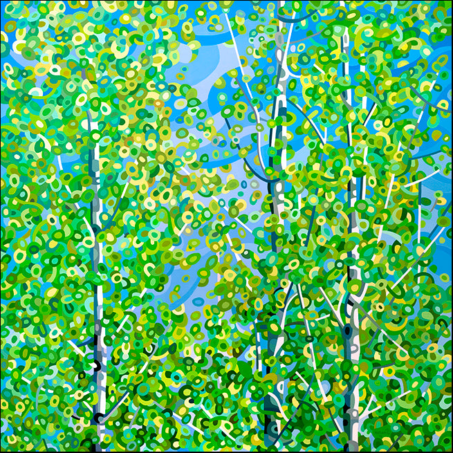 MANBUD123105 Leafy Life , available in multiple sizes