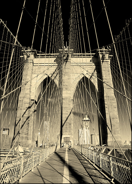 b6077943 New York City Brooklyn Bridge, available in multiple sizes