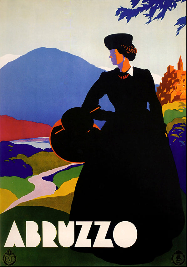 VINAPP116497 Abruzzo, available in multiple sizes