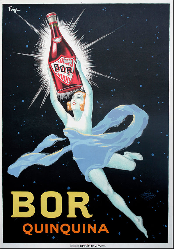 VINAPP116868 Bor Quinquina, available in multiple sizes