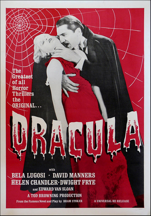 VINAPP118467 Dracula Movie, available in multiple sizes