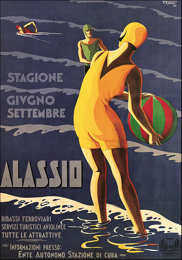 VINAPP119654 Alassio, available in multiple sizes